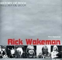 History Of Rock Rick Wakeman Серия: History of Rock инфо 10830o.